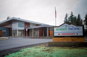 summit pacific nurse
