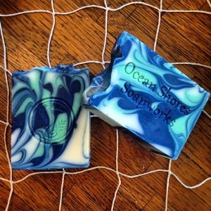 ocean shores soapworks