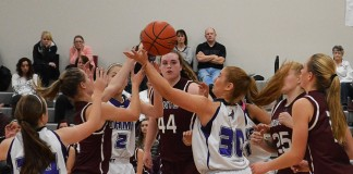 montesano basketball