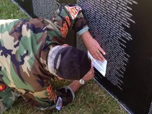veteran advocate