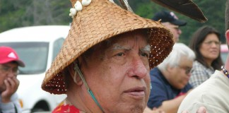 Quinault Indian Nation Phillilp E. Martin