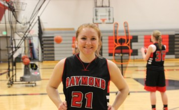 raymond basketball
