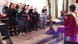 montesano church choir