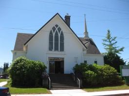 montesano church