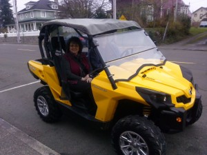 grays harbor atv