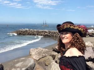 ocean shores pirates