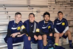 aberdeen boys soccer