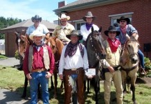 grays harbor mounted posse