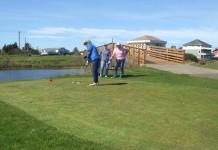 ocean shores golf