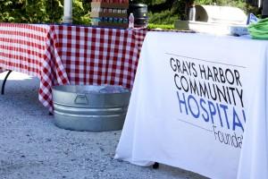 grays harbor community hospital foundation