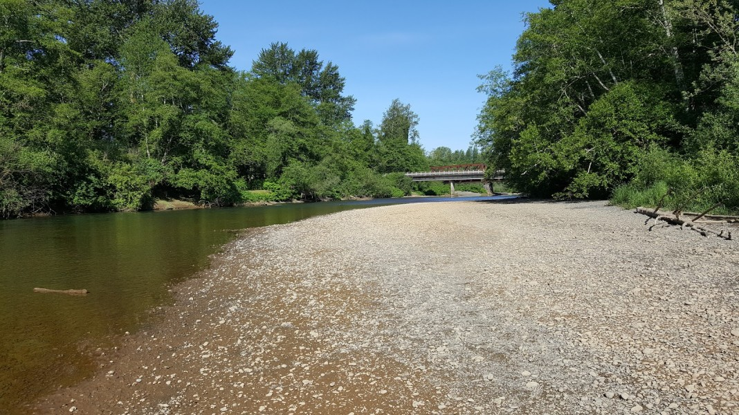 twin bridges county park