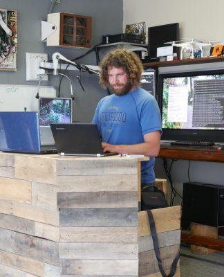 computer repair grays harbor