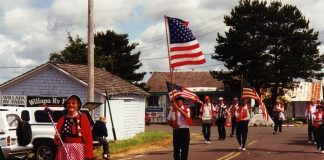 Tokeland 4th of July Parade
