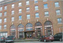 emerson hotel hoquiam