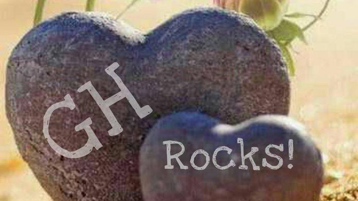 Grays Harbor Rocks
