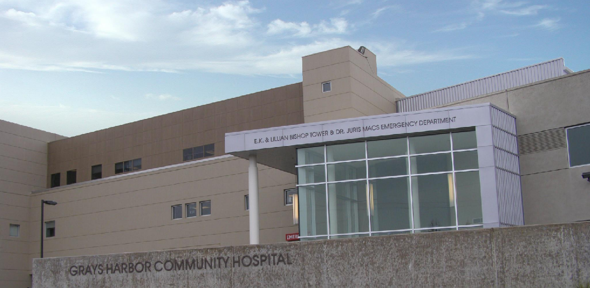Grays Harbor Community Hospital Welcomes Three New