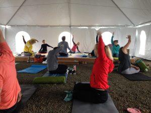 Basic Pilates @ Oyhut Bay   Ocean Shores   Washington   United States