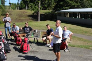 hoquiam golf