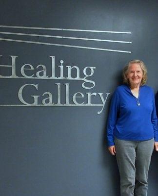 Grays Harbor Hospital Art Gallery