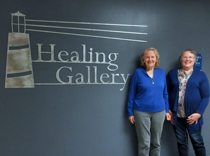 Grays Harbor Hospital Art Gallery