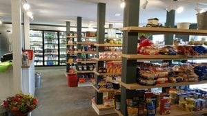 Copalis Beach Grocery