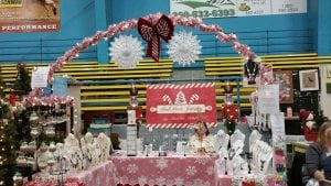 Country Christmas Bazaar