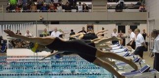 Abderdeen state swim