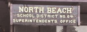 North Beach school District