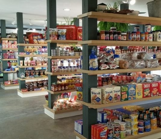 copalis beach grocery