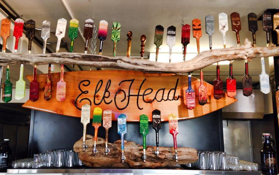 Elk Head Taproom