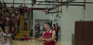 Hoquiam basketball