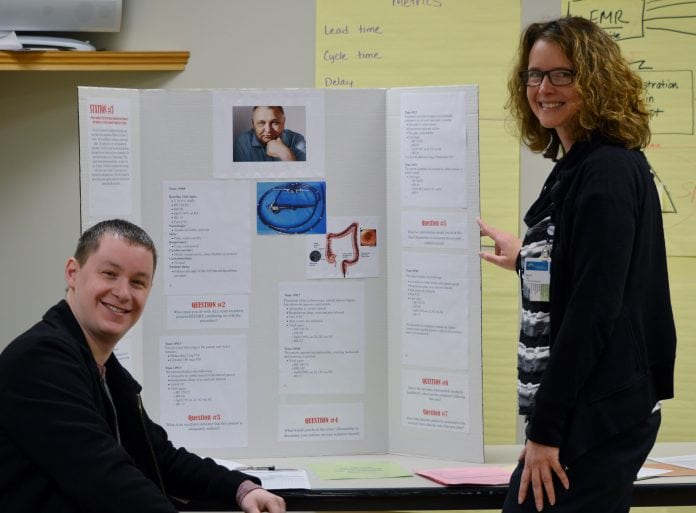 Grays Harbor Community Hospital Education Department