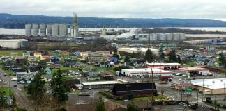 Port of Grays Harbor
