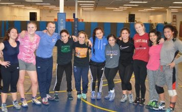 Grays Harbor College Women's Wrestling