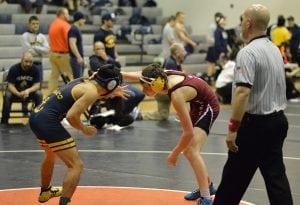 ocosta wrestling