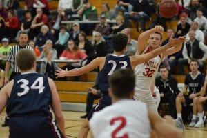 hoquiam boys basketball