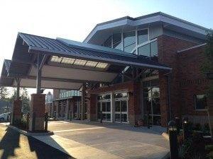 Outpatient surgery center
