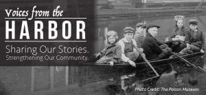 Voices from the Harbor - What Makes Communities Work @ Amazing Grace Lutheran Church | Aberdeen | Washington | United States