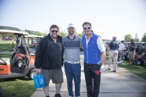 Summit Pacific Golf Tournament