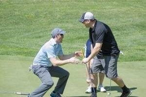 Summit Pacific Golf Tournament
