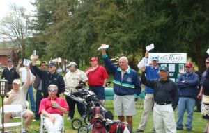 Summit Pacific Medical Golf Tournament