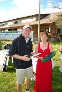 Summit Pacific Medical Golf Tournament