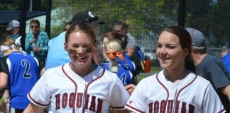 Hoquiam elma fastpitch