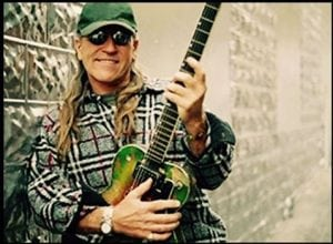 Mark Farner from Grand Funk Railroad @ D&R Theatre | Aberdeen | Washington | United States