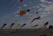 Wesport Windriders Kite Club Festival