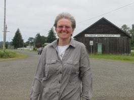 grays harbor museum association
