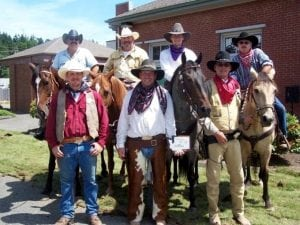 Grays Harbor Mounted Posse Gaming/Sorting Event @ Grays Harbor County Fairgrounds | Elma | Washington | United States