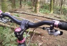 mountain biking Grays Harbor