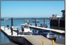 Port of Grays Harbor Westport Marina