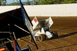 Grays Harbor Raceway, Elma